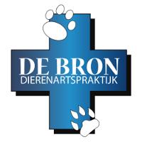 Dierenarts De Bron logo